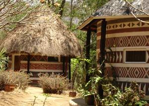 Mua Mission, Malawi